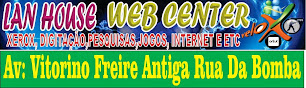 Lan House - Web Center - Intersite