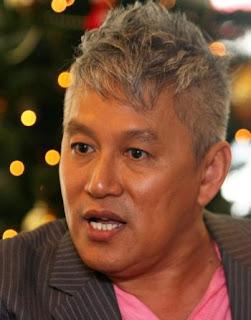 Chef Wan Terkini Isu Kutuk Adlin Aman Ramli di Facebook