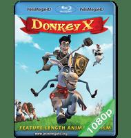DONKEY XOTE (2007) FULL 1080P HD MKV ESPAÑOL ESPAÑA