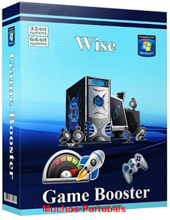 Wise Game Booster Portable