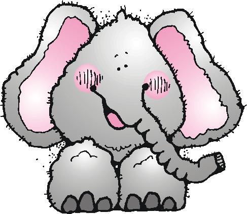 dibujo de elefante para imprimir - Imagenes y dibujos para imprimir ...