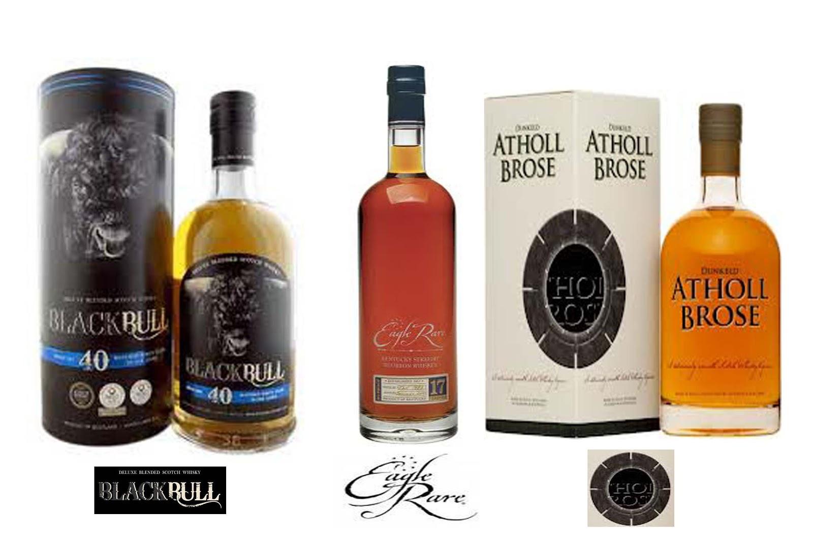 mejores whiskys del mundo