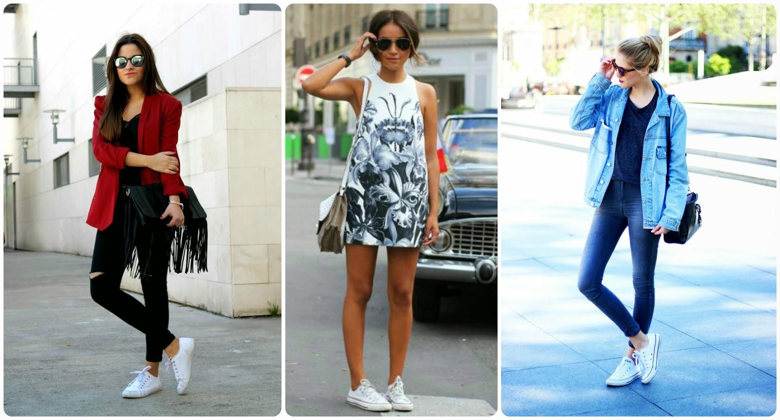 La zapatillas New Balance se convierten en el calzado de  - imagenes zapatillas de moda