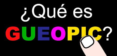 ¿Qué es Gueopic?