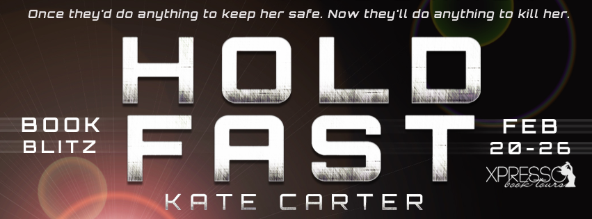 Hold Fast Book Blitz