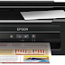 Epson L110 Printer Free Download Driver
