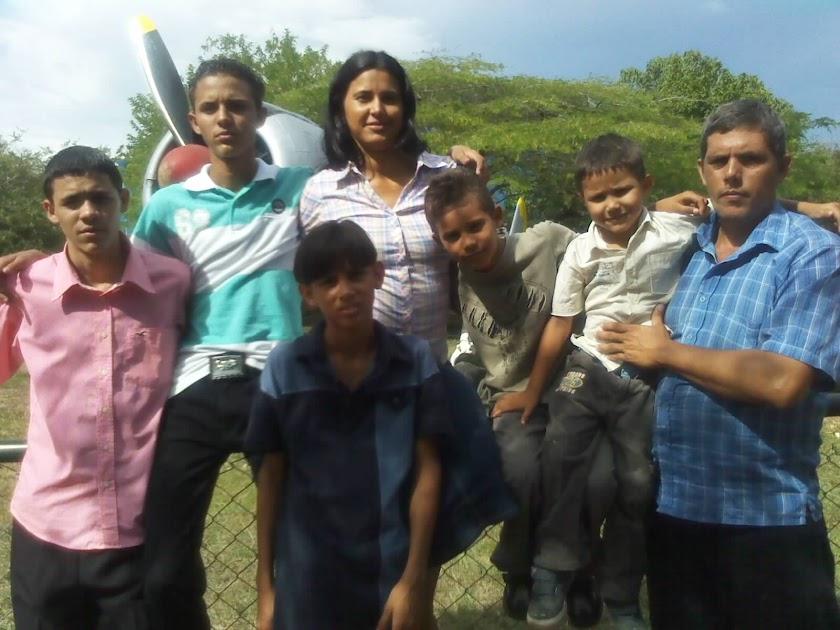 LA FAMILIA Y LA SALUD MENTAL