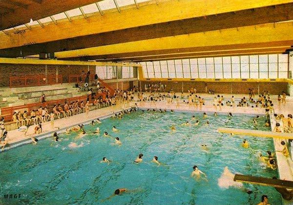 Meaux beauval piscine h p maillard p ducamp - Piscine de meaux ...