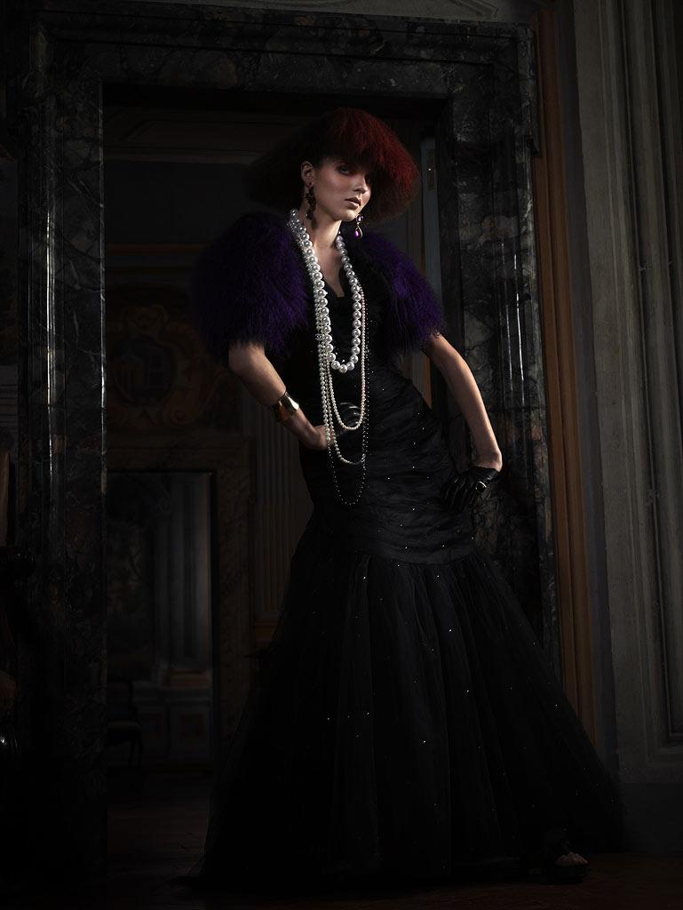 Next Top Model Blog: ANTM C10: Roman Castle Couture