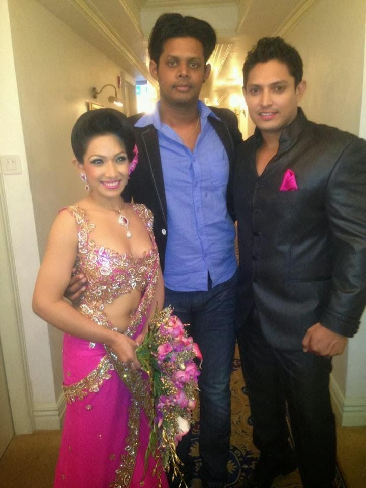 Nehara n Menaka wedding