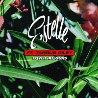 GRAMMY WINNING ARTIST ESTELLE ANNOUNCES NEW SINGLE 'LOVE LIKE OURS'