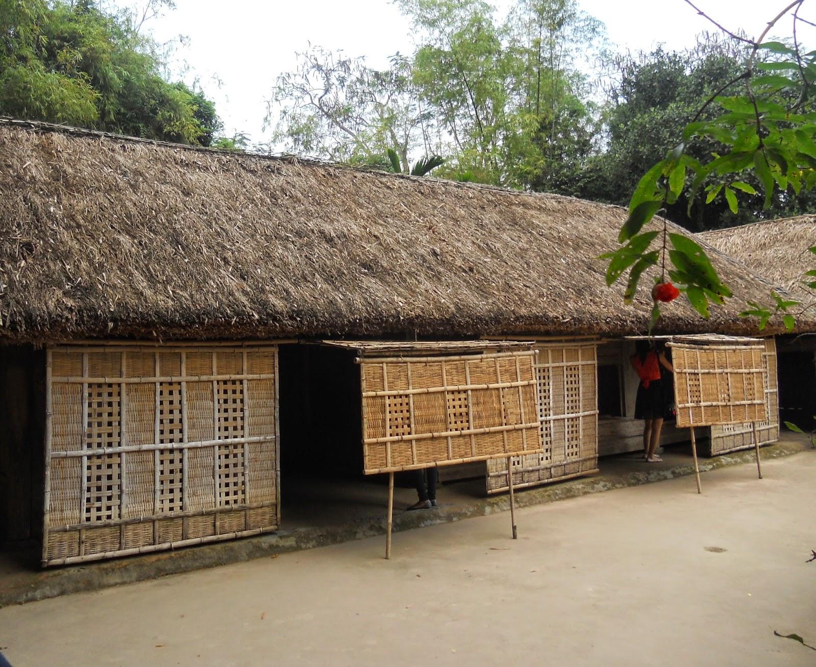 Hà Nội - Phong Nha-Kẻ Bàng - Ngã Ba Đồng Lộc - Cửa Lò - Quê Bác - Hà Nội 4 ngày4
