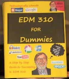 EDM for Dummies book cover