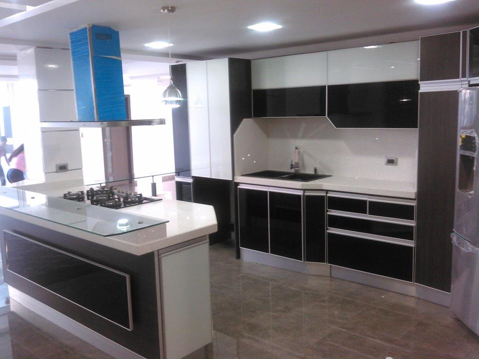 Muebles modulares cocina colombia ideas - Cocinas modulares ...
