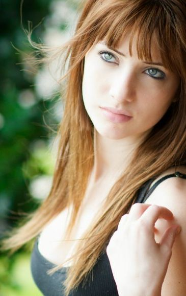 Susan Coffey Beauty Lady