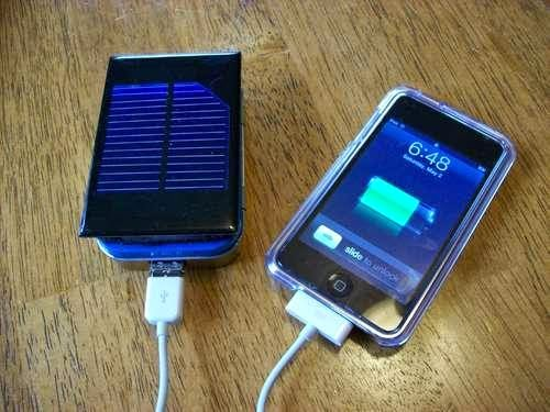 iPhone Battery Charger