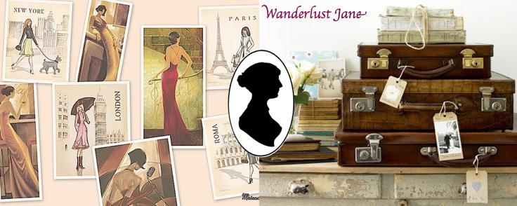 Wanderlust Jane