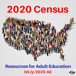 2020 Census Resources for Adult Education