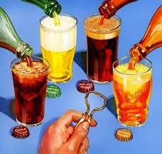 7 Dampak Minuman Soda