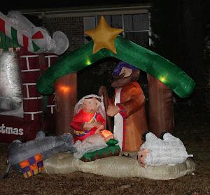 Day 118 - December 21, 2011