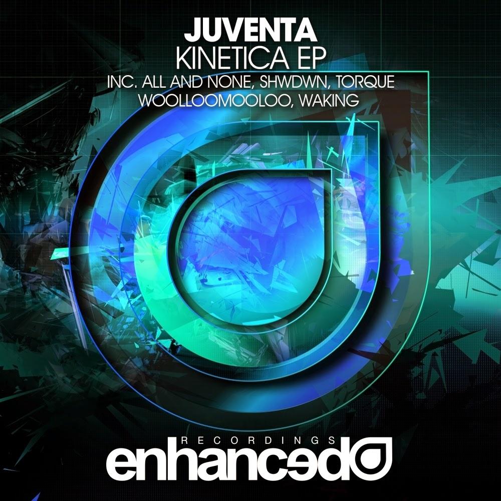 Juventa - Kinetica EP