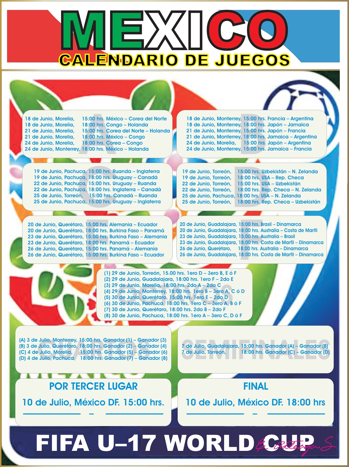 Calendario De Juegos De Tigres 2016 | Search Results | Calendar 2015