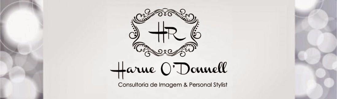 Harue O' Donnell