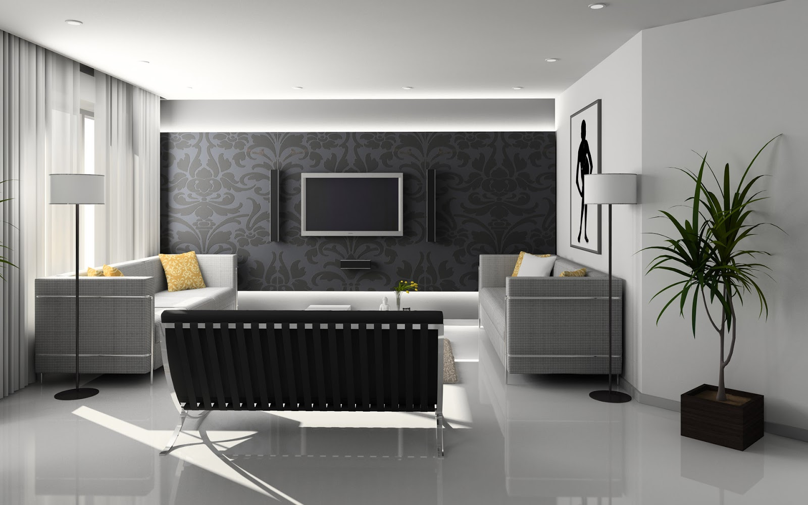 check out the below interior design samples - Sample Of Interior Design