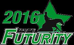 IRHA/NRHA FUTURITY 2016