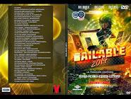DVD BAILABLE 2014