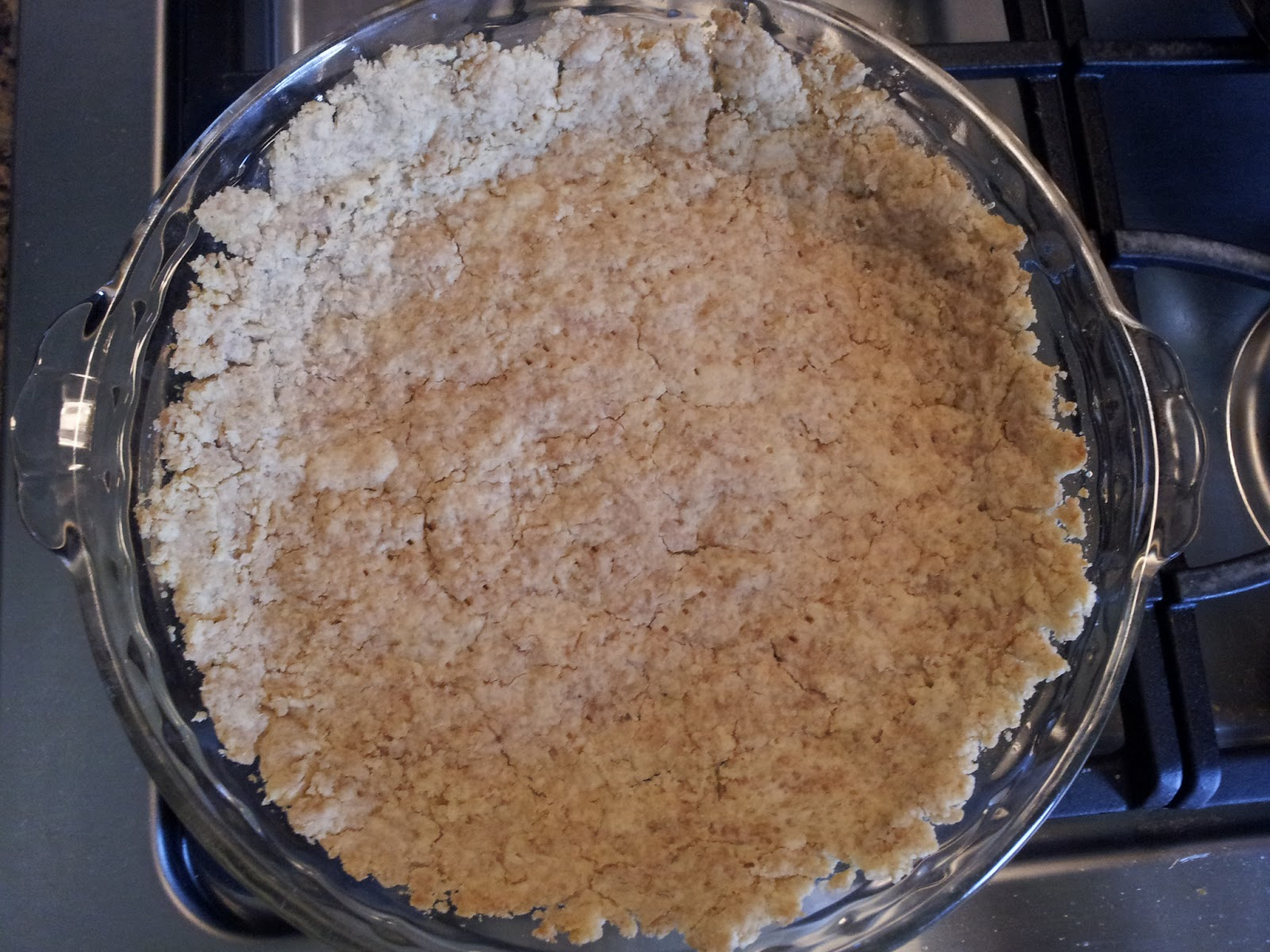 My fruitful life easiest pie crust ever for Better homes and gardens pie crust
