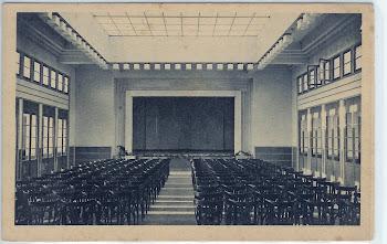 1920 CINEMA MARHABA A SAFI
