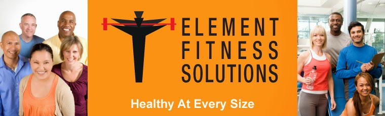 Element Fitness Solutions
