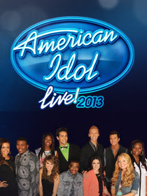American Idol Live tour dates announced