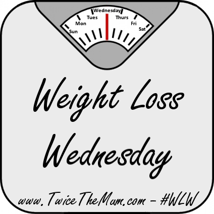 Weight Loss Wednesday: Week 3