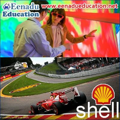 Shell Various Jobs