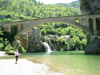 Cevennes National Park, France