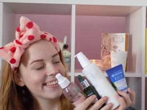 Kozmetika , lifestyle a iné