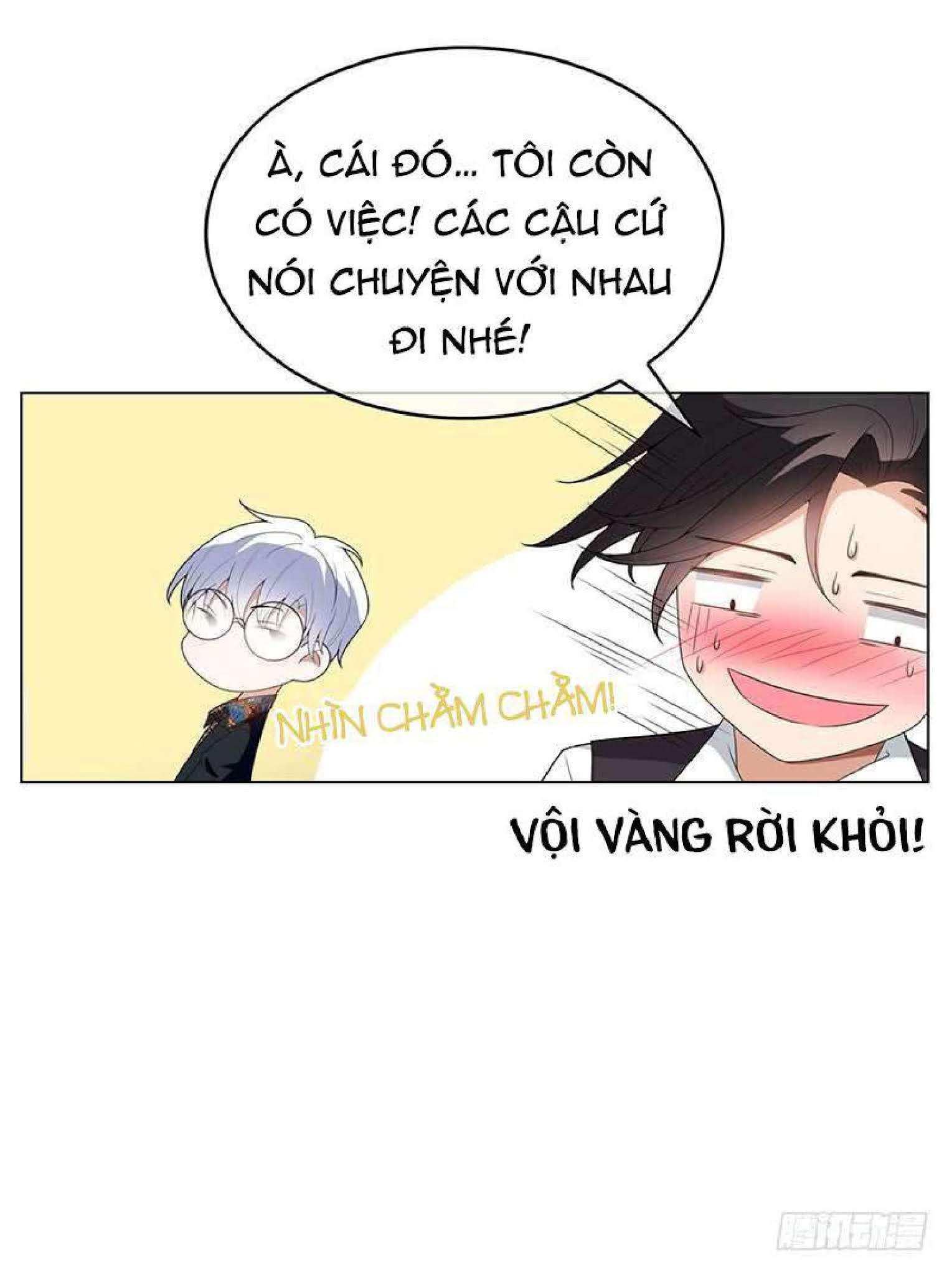 Thuần tình Lục thiếu chap 65 - Trang 31