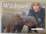 Book about : Wildlife rehabilitation