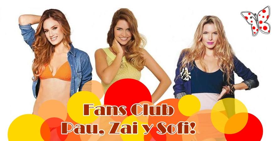 FC Pau, Zai y Sofi