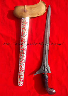 keris tangguh mageti