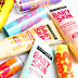 #BE_UNEXPECTED con Maybelline! Baby Lips, Go Extreme Mascara & Baby Skin Overview