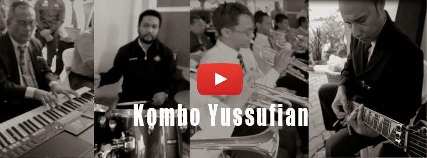 Kombo Yussufian