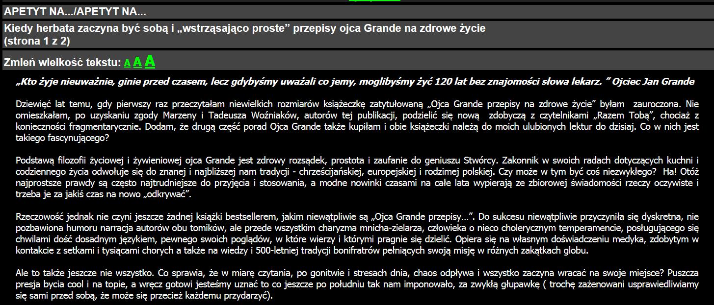 http://www.razemztoba.pl/beta/wai/index.php?NS=srodek&nrartyk=7439