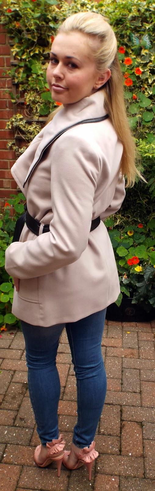 Primark Pink Jacket