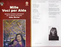 2013-20 aprile- Premiazioni 2° Edizione Premio di Poesia:  Alda Merini  .