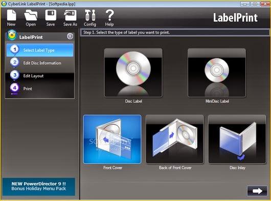 Download CyberLink LabelPrint 2.5.0.6603