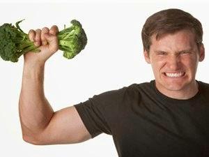 7 Makanan yang Bisa Memperbesar Otot dengan Cepat