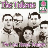 The Tokens The Lion Sleeps Tonight 1961